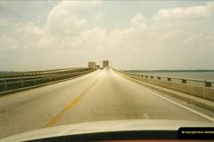 1991-07-23 to 24 Florida.  (11)135