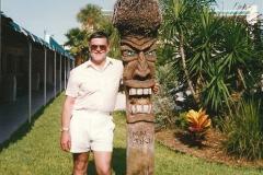 1991-07-23 to 24 Florida.  (1)125