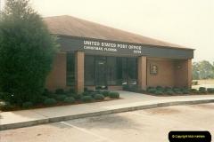 1991-07-23 to 24 Florida.  (13)137