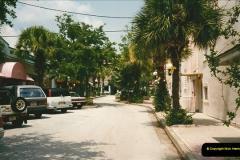 1991-07-23 to 24 Florida.  (8)132