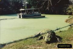 1991-11-24 Gator Jungle, Plant City, Florida.  (16)155