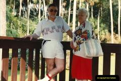1991-11-24 Gator Jungle, Plant City, Florida.  (17)156