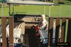 1991-11-24 Gator Jungle, Plant City, Florida.  (4)143