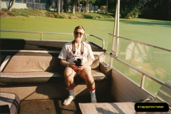 1991-11-24 Gator Jungle, Plant City, Florida.  (5)144
