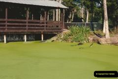 1991-11-24 Gator Jungle, Plant City, Florida.  (6)145