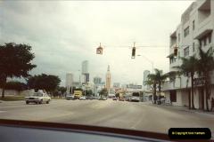 1991-11-26 Miami, Florida.  (2)158