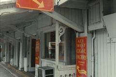 1991-11-27 to 29 Key West, Florida.  (11)174