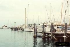 1991-11-27 to 29 Key West, Florida.  (13)176