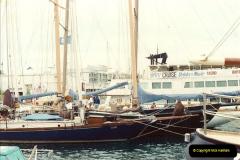 1991-11-27 to 29 Key West, Florida.  (14)177