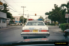 1991-11-27 to 29 Key West, Florida.  (16)179