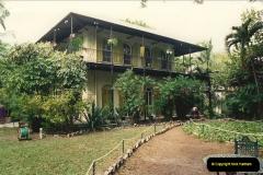 1991-11-27 to 29 Key West, Florida.  (20)183