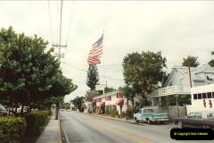 1991-11-27 to 29 Key West, Florida.  (2)165
