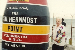 1991-11-27 to 29 Key West, Florida.  (4)167
