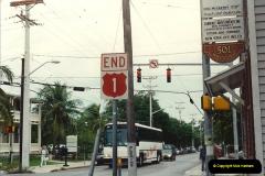 1991-11-27 to 29 Key West, Florida.  (8)171