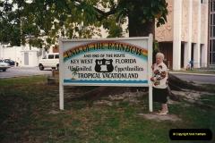 1991-11-27 to 29 Key West, Florida.  (9)172