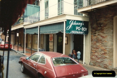 1991-12-01 to 03 New Orleans, Louisiana.  (12)207