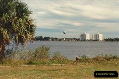 1991-12-04 Daytona Beach, Florida.  (1)252