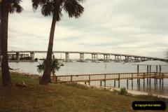 1991-12-04 Daytona Beach, Florida.  (16)267