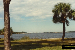 1991-12-04 Daytona Beach, Florida.  (2)253