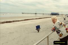 1991-12-04 Daytona Beach, Florida.  (5)256
