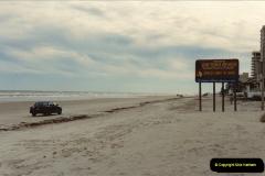 1991-12-04 Daytona Beach, Florida.  (6)257