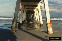1991-12-04 Daytona Beach, Florida.  (9)260