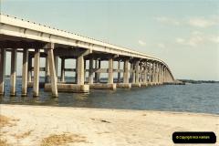 1991-12-05 to 06 Florida.  (4)272