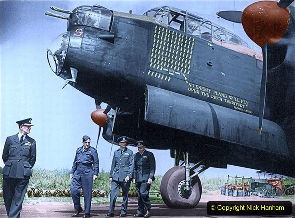 World War 2 The Dam Busters. (7) 114