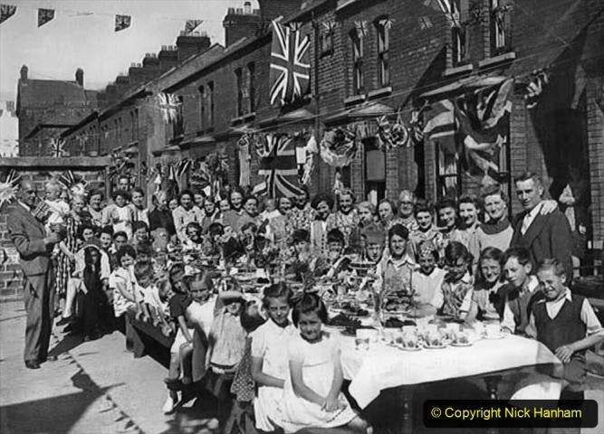 1945 Street Parties. (1) 001
