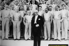 WW2 Stars Billy Cotton. (4) 119