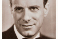 WW2 Stars Vick Oliver. (15) 132