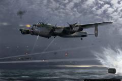 World War 2 The Dam Busters. (4) 111