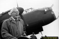 World War 2 The Dam Busters. Dr.Barnes Wallis. (1) 115