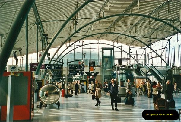 2001 & 2002  Lille, France (3)003003