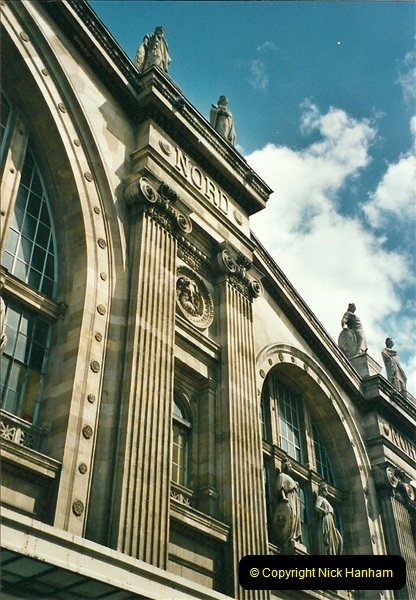 2002 Paris Gare Du Nord, France (4)022022