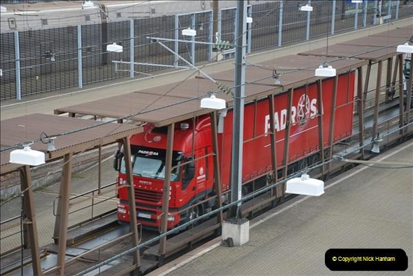 2010-17 & 18 August, Shuttle trip to Calais, France (10)035035