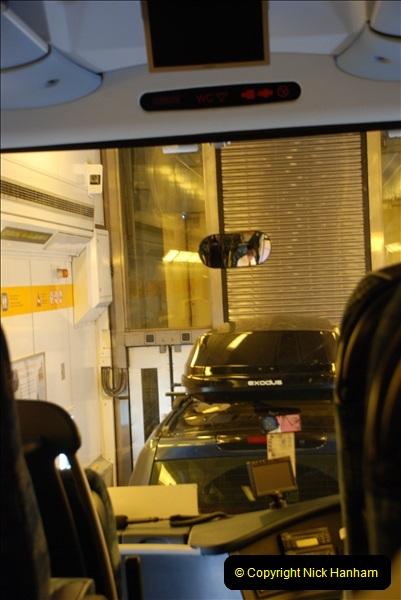 2010-17 & 18 August, Shuttle trip to Calais, France (104)129129
