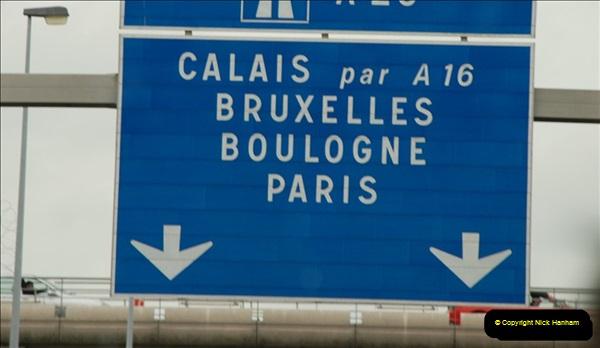 2010-17 & 18 August, Shuttle trip to Calais, France (24)049049