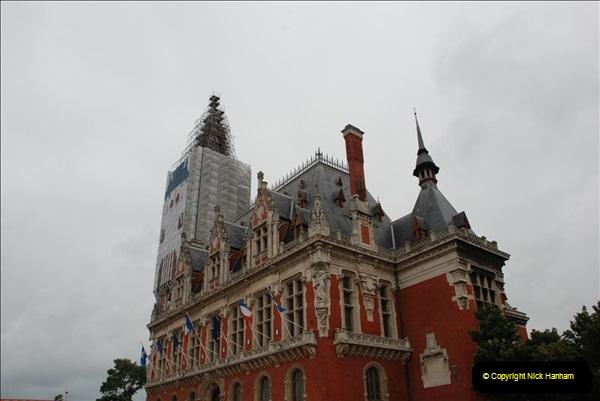2010-17 & 18 August, Shuttle trip to Calais, France (26)051051