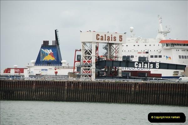 2010-17 & 18 August, Shuttle trip to Calais, France (68)093093