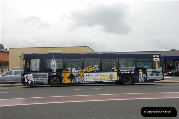 2010-17 & 18 August, Shuttle trip to Calais, France (74)099099