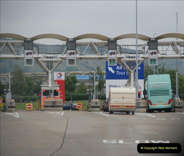 2010-17 & 18 August, Shuttle trip to Calais, France (82)107107