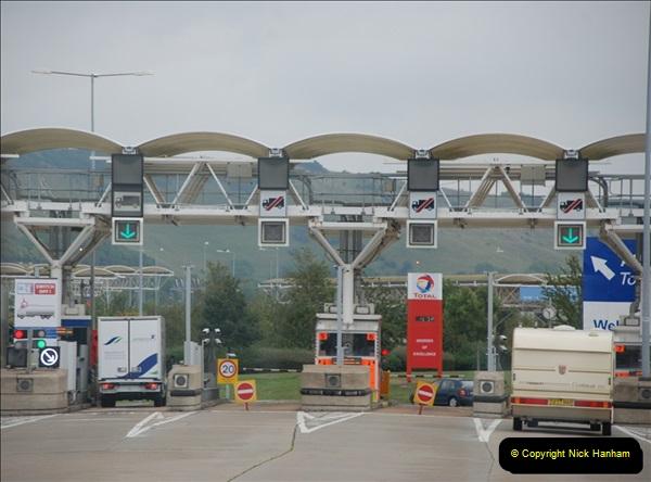 2010-17 & 18 August, Shuttle trip to Calais, France (83)108108