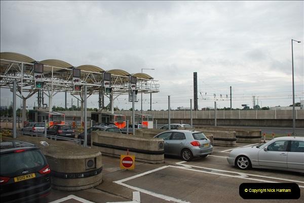 2010-17 & 18 August, Shuttle trip to Calais, France (84)109109