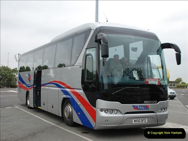 2010-17 & 18 August, Shuttle trip to Calais, France (88)113113