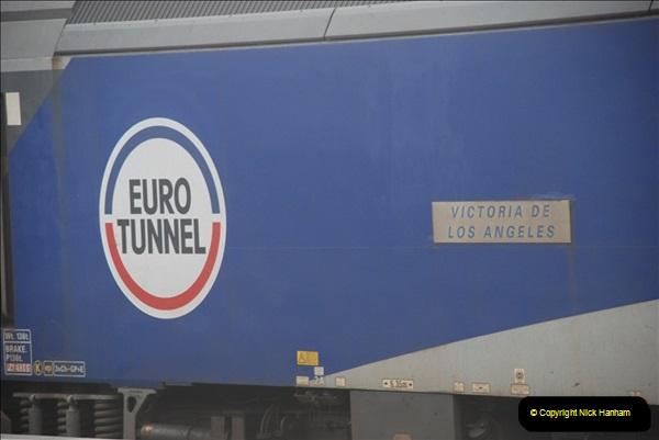2010-17 & 18 August, Shuttle trip to Calais, France (98)123123