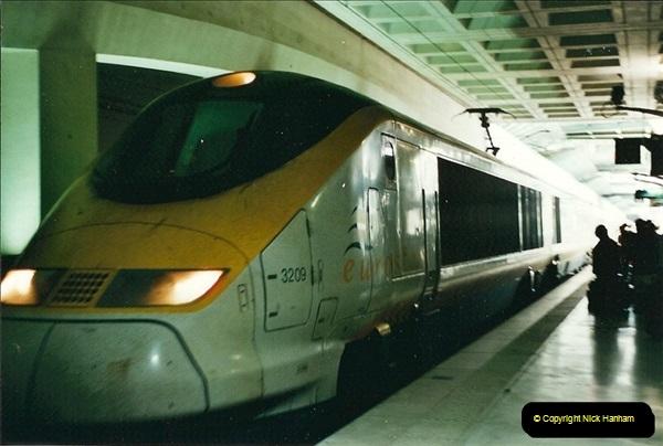 2001 & 2002  Lille, France (6)006006