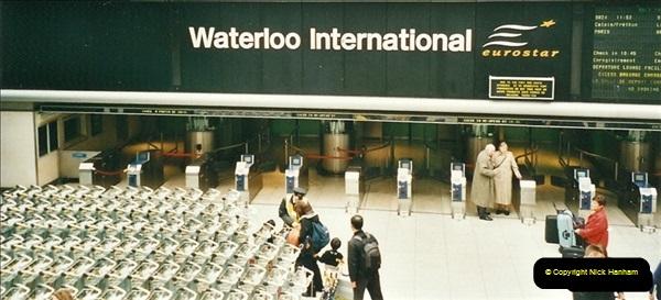 2001 & 2002 Waterloo International (2)008008