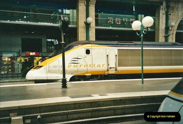 2002 Paris Gare Du Nord, France (1)019019