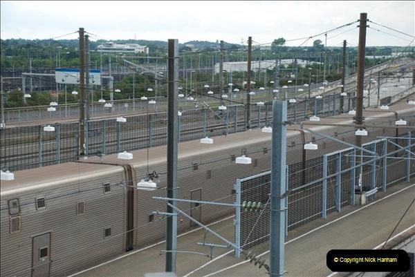 2010-17 & 18 August, Shuttle trip to Calais, France (11)036036